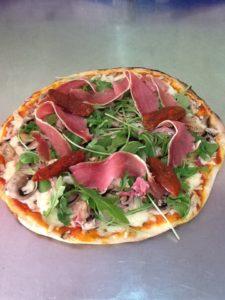 pizzas valentina